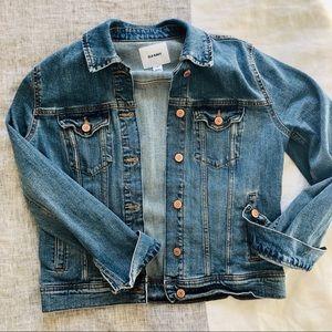 Old Navy Jackets & Coats - Like New Old Navy Classic Denim Jacket